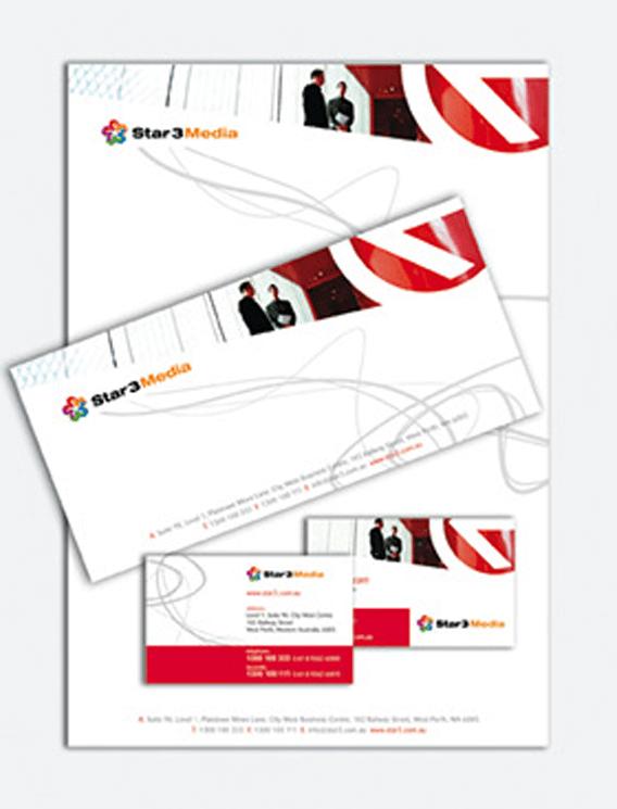 Letterhead Printing Perth | Abbott & Co