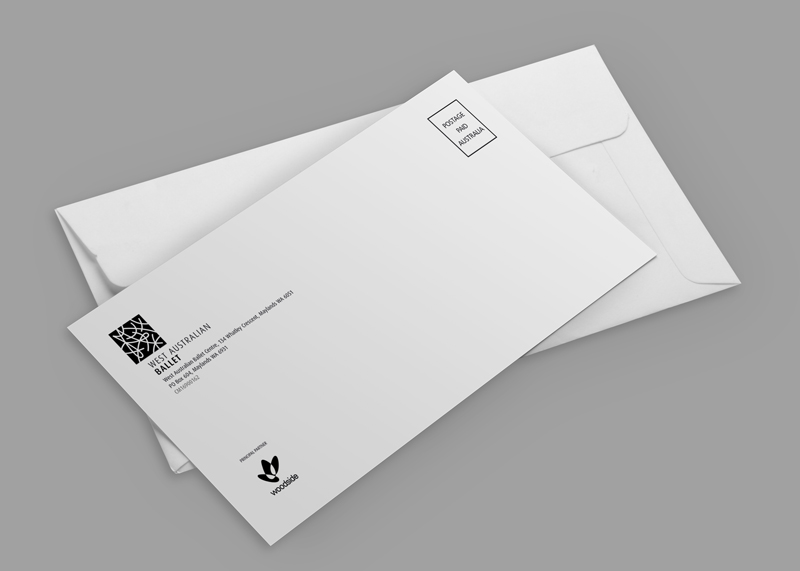 Envelope Printing Services Perth | Abbott & Co